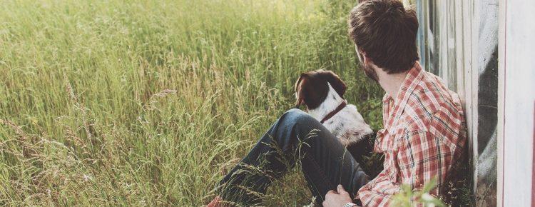 påskeferie med din hund