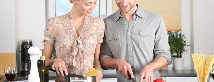 brug påsken i køkkenet